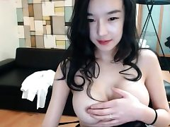Cam First-timer webcam korean female fingers for us