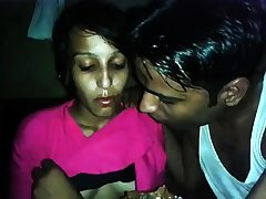 Desi Colg Teen Chocolaty Smooch n Melon display